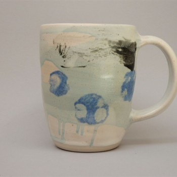 Seaspray mug